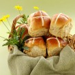 Постер, плакат: Hot Cross Buns