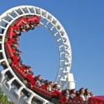 Roller Coaster 4 — Stock Photo #11668270