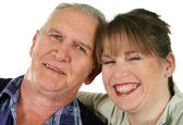 Father And Daughter 1 — Stock Photo