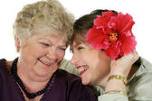 Mother And Daughter 3 — Stock Photo