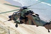 Tiger Reconnaissance Chopper — Stock Photo