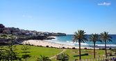 Bronte Beach Sydney — Stock Photo