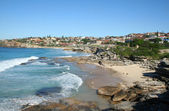Towards Bronte Beach — Stock Photo
