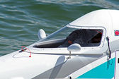 Formula One Power Boats 3 — Stock Photo
