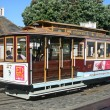 Cable Car SFrancisco, CA — Stock Photo #11777776