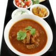 IndiVindaloo Beef Curry — Stock Photo #11778211