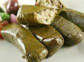 Dolmas — Stock Photo