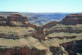 The Eagle Grand Canyon — Stock Photo