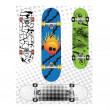 Skateboards — Stock Vector