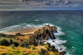 Byron Bay — Стоковое фото