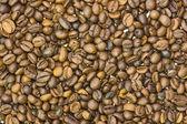 Coffee texture — Stock Photo