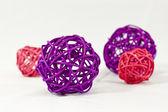Color balls — Stock Photo
