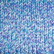 Knit pattern — Stock Photo