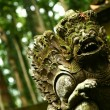 Balinese Sculpture 1 — Stock Photo
