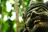 Bali escultura 2 — Foto de Stock