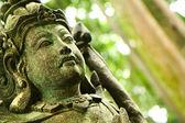Balinese Sculpture 4 — Stock Photo