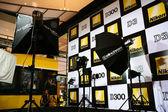Nikon studio — Foto de Stock