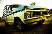 Old Truck — Стоковое фото