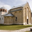 Serbian Orthodox Monastery Studenica — Stock Photo