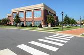 Ofis binası — Stok fotoğraf