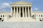 U.S. Supreme Court — Stock Photo
