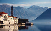 Cozy Perast — Stock Photo