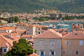 Budva. Montenegro. — Stock Photo