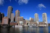 бостон — Стоковое фото