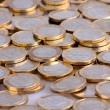 Euro coins — Stock Photo #11354243