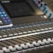 Mixing desk — Stock Photo #11354280