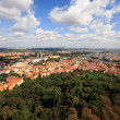 View on the Prag - Stock Photo