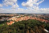 View on the Prag — Stock Photo