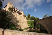 Cathedral, Palma de Mallorca — Stock Photo