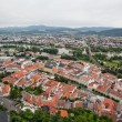 Trencin — Stock Photo