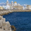 Stock Photo: Coast of Cadiz