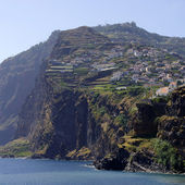Cabo Girao, Madeira — Stock Photo