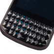 Cell phone keyboard detail — Stock Photo