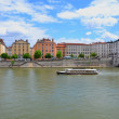 Lyon city — Stock Photo #11662514