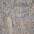Stock Photo: Particle board