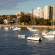 Manly Cove — Stock Photo #11425607