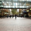 Pitt Street Mall — Stock Photo