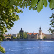 View on Prague. — Stock Photo