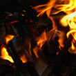 Fire - 2 — Stock Photo