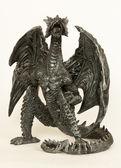Dragon Figurine — Stock Photo