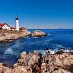 Portland Head Lighthouse — Stock Photo #11334171