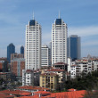 Istanbul city — Stock Photo #11451341