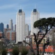 Istanbul city — Stock Photo #11451598