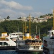 Istanbul city — Stock Photo #11756130