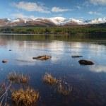 Loch Morlich — Stock Photo #11450652