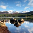 Stock Photo: Loch Morlich, Scotland